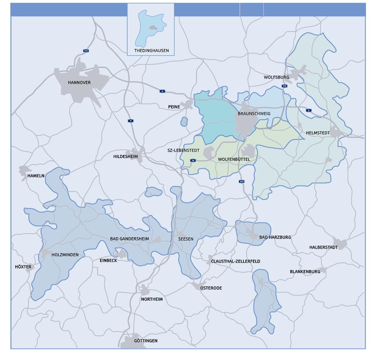 Die Offentliche Offentliche Versicherung Braunschweig