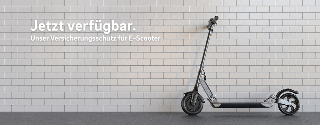 Scooter small Text