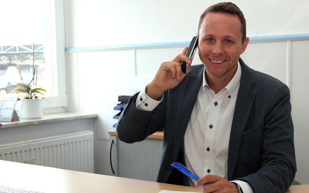 Daniel-Peter Gärtner