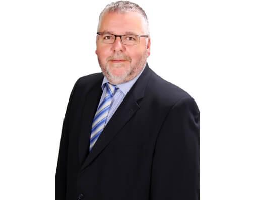 Zukunftsberater Michael Lockstedt Offentliche Versicherung