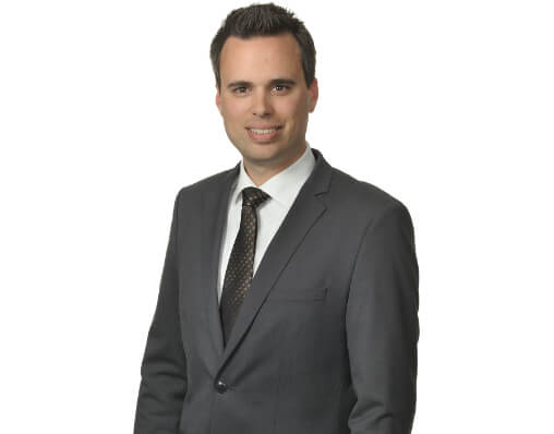 Oliver Treuheit