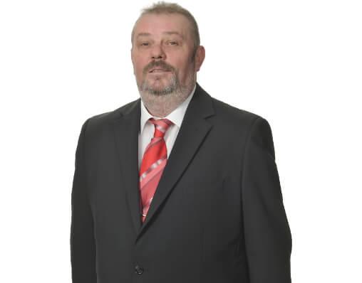 Rudi Feyerabend