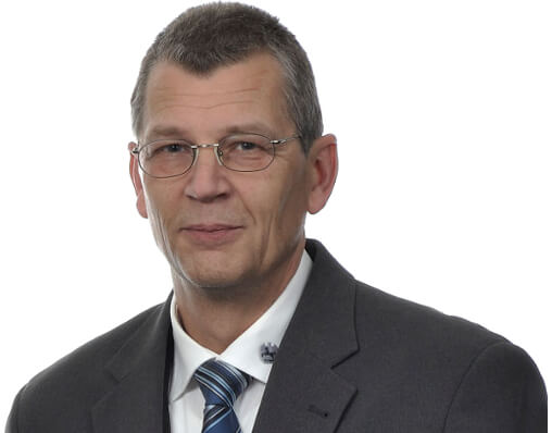 Ulrich Lipke