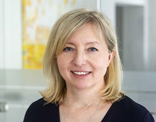 Yvonne Spitzer